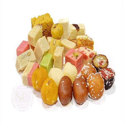 mithai-sweets