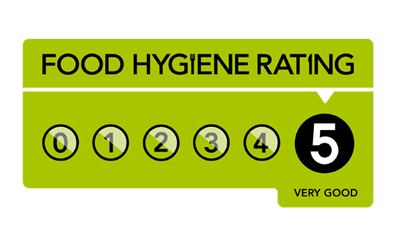 sweet-centre-Bradford-five-star-food-hygiene-rating